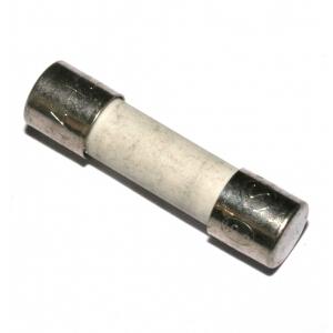 Pojistka 5x20mm/6,3A/1500A- Schurter: 0,85Kč/ks
