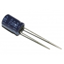 United Chemi-CON 120uF/35V LXY , špičková kvalita: 1,82Kč/ks