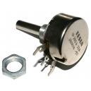 Potenciometr TP280b 32A 250R/N/M, TESLA: 4,42Kč/ks