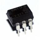 CNY17-3- optočlen: od 0,801Kč/ks do 1,00Kč/ks