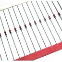 BZX55C5V1 - zenerova dioda 5,1V/0,5W: 0,22Kč/ks