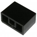 Hmatník pro isostat, černý: 0,86Kč/ks