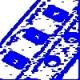 SMD keramické kondenzátory velikosti 0805