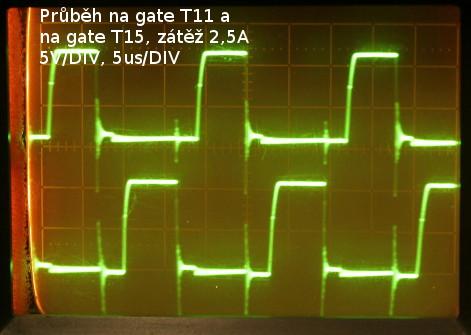 Gate T11+ T15